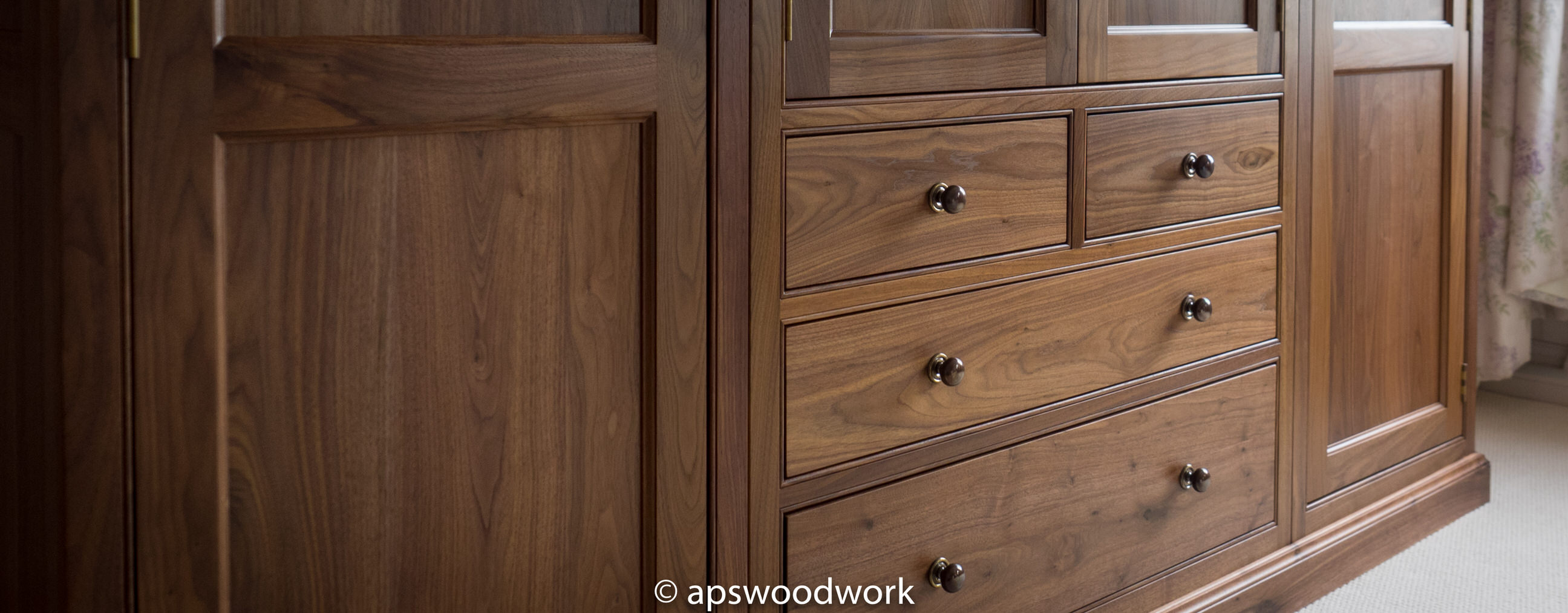 APS Woodwork Ltd